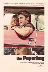 The Paper Boy Movie