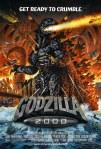 Godzilla_2000_American_poster_01