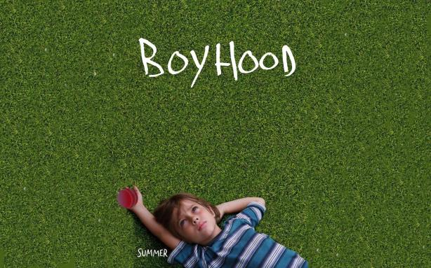 Boyhood HD Poster Wallpapers