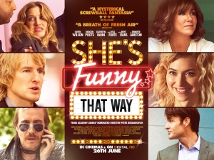 Shes-Funny-That-Way-UK-Quad-Poster
