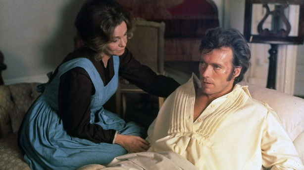 The Beguiled Clint